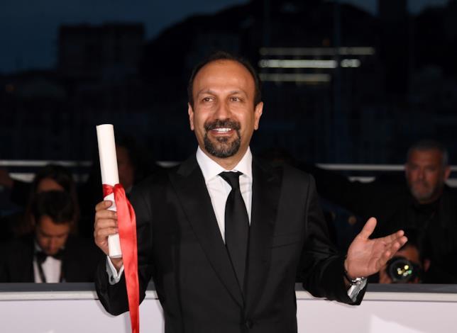Asghar Farhadi potrebbe lavorar con Penelope Cruz e Javier Bardem