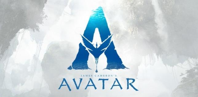 Logo della saga di Avatar