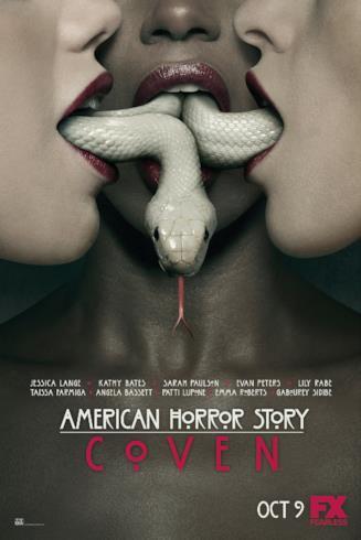 American Horror Story, serie TV