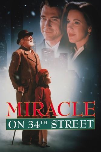 Locandina di Miracolo Nella 34ma Strada