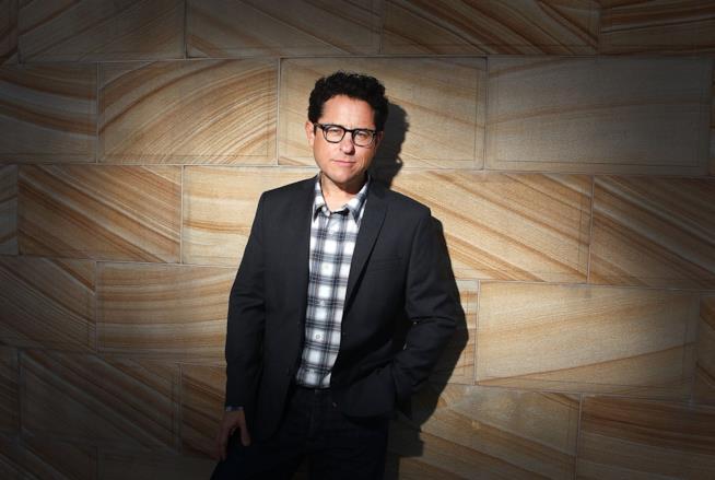 J.J. Abrams foto