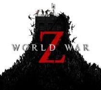 La cover ufficiale del videogame di World War Z