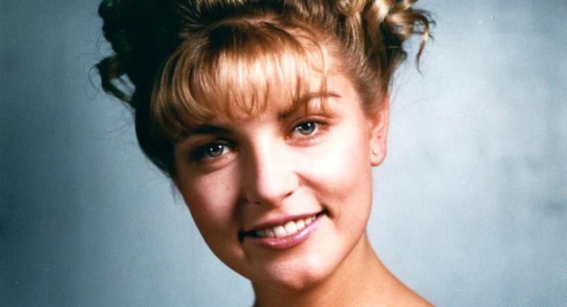 Il personaggio di Laura Palmer in Twin Peaks