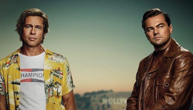 C'era una volta... a Hollywood ha come protagonisti DiCaprio e Pitt