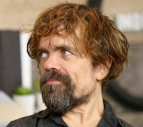 Peter Dinklage a un evento ufficiale