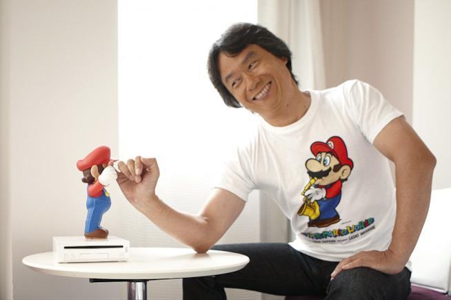 Super Mario tutto nuovo all'E3 2017