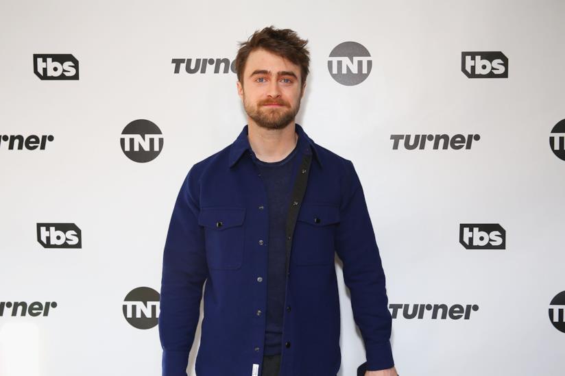 Daniel Radcliffe protagonista del film Escape from Pretoria