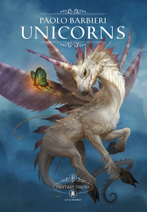 Unicorns di Paolo Barbieri