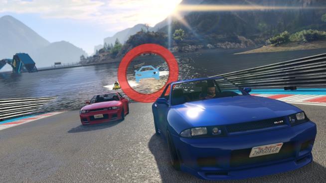 Ancora news per GTA V e GTA Online