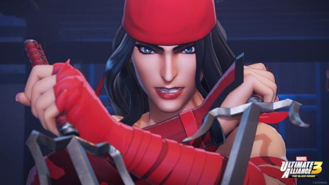 Marvel La Grande Alleanza 3: ecco chi sono tutti i supereroi giocabili su Nintendo Switch