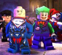 I protagonisti di LEGO DC Super-Villains