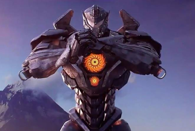 Lo Jaeger appare nel primo teaser del nuovo Pacific Rim