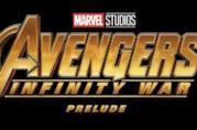 Marvel pubblicherà due albi che faranno da prequel ad Avengers: Infinity War