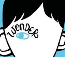 La copertina di Wonder, il bestseller di R. J. Palacio