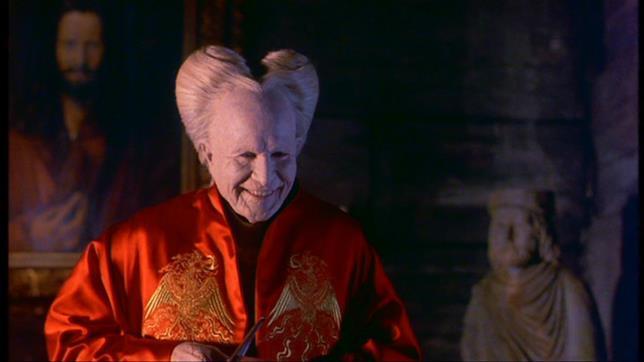 Bram Stoker's Dracula: Gary Oldman