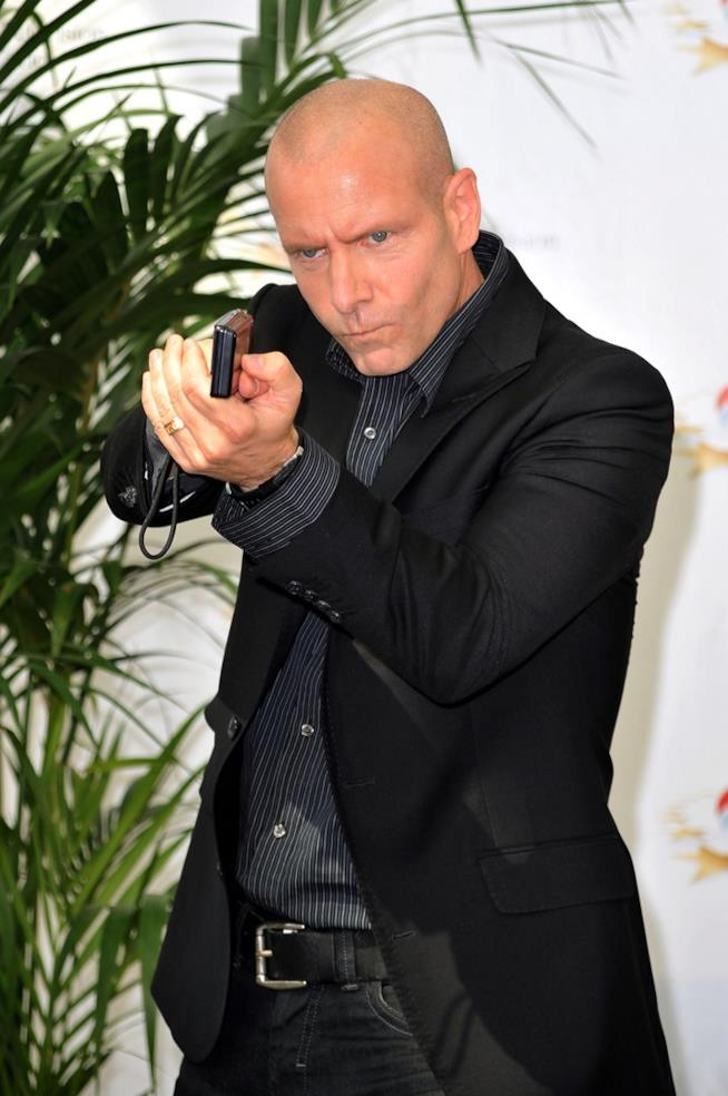 Hugh Dillon, da The Killing a Twin Peaks