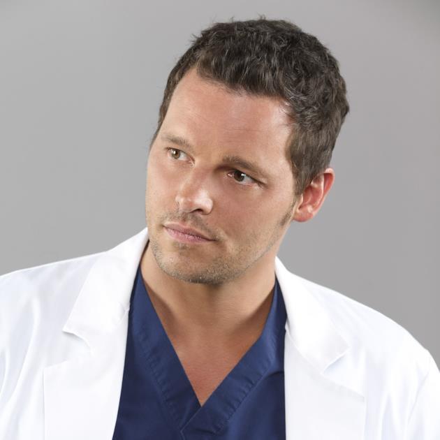 Alex Karev - Scheda del personaggio di Grey's Anatomy