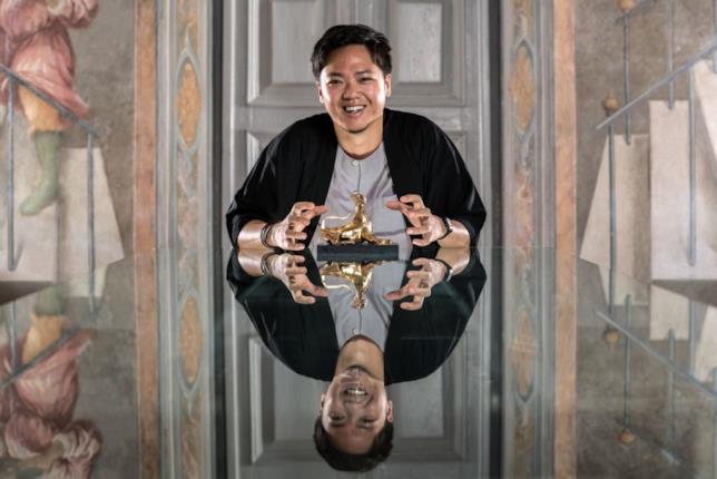 Yeo Siew Hua e il Pardo d'Oro
