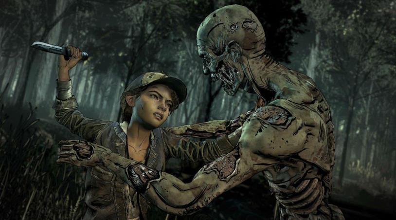 The Walking Dead: The Final Season è l'ultima stagione del videogioco Telltale Games