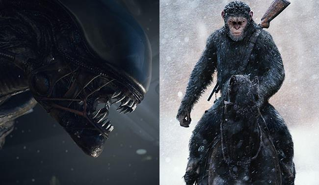 Immagine di War for the Planet of the Apes
