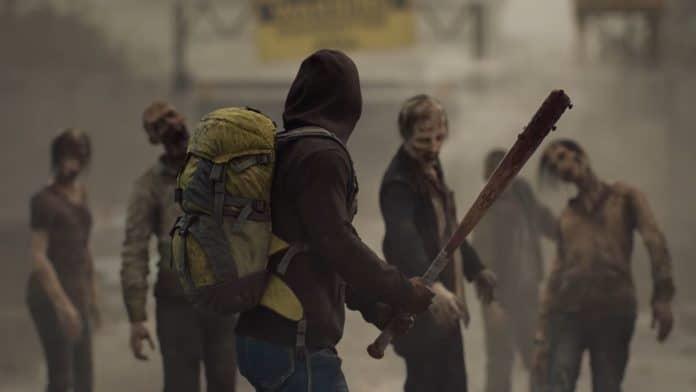 Overkill's The Walking Dead è realizzato dagli stessi autori di Payday 2