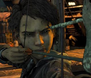 Clementine morirà in The Walking Dead: The Final Season?