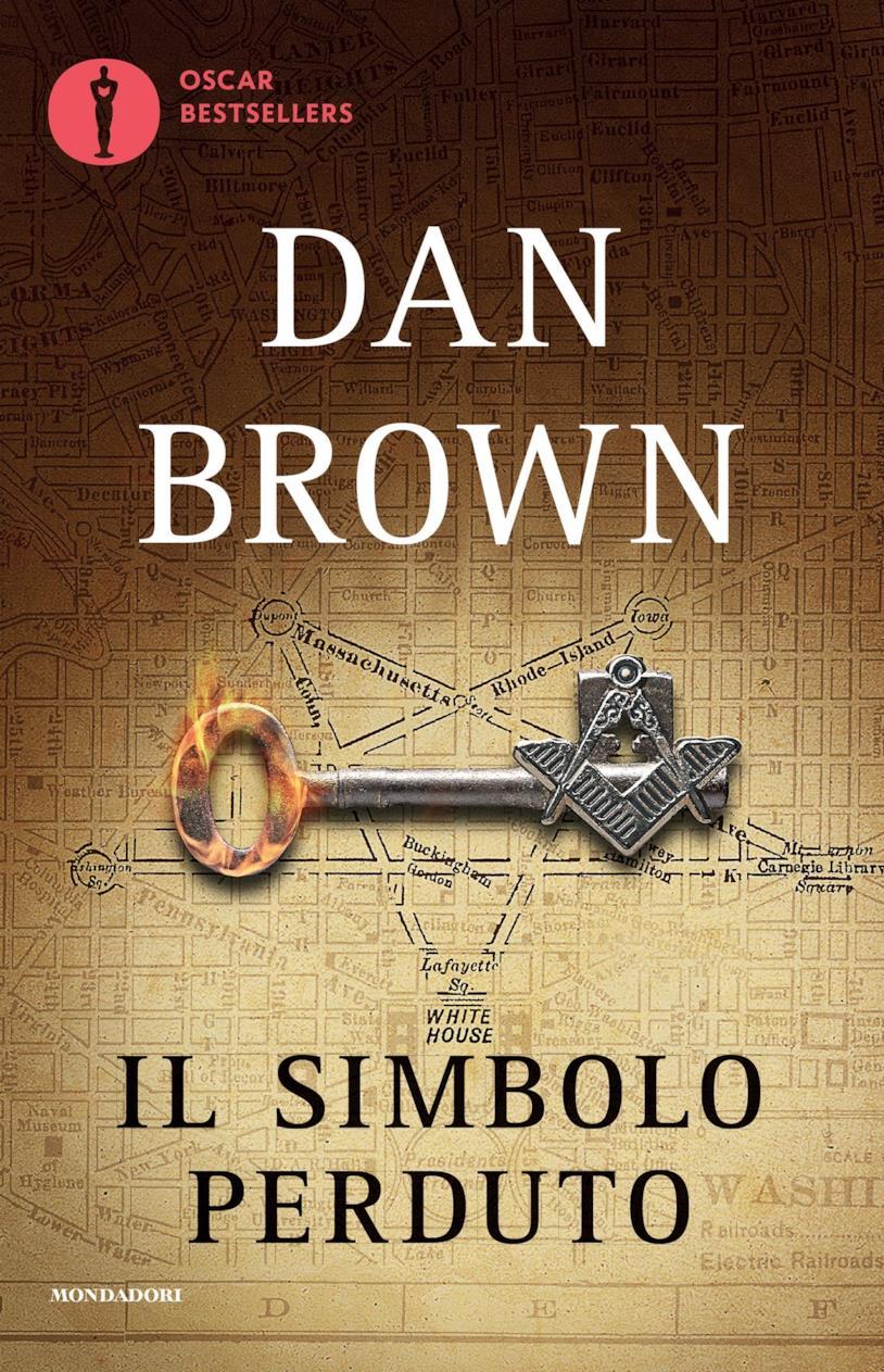 Il libro Il simbolo perduto