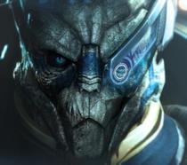 Garrus tra i protagonisti di Mass Effect: Andromeda
