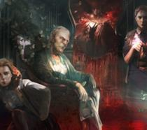 I protagonisti di Remothered: Tormented Fathers