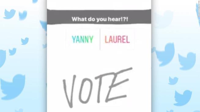 Yanny o Laurel? Ecco l'ultima illusione sonora che ha conquistato il web