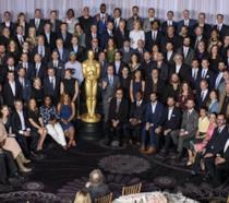 Foto Oscar Luncheon 2017