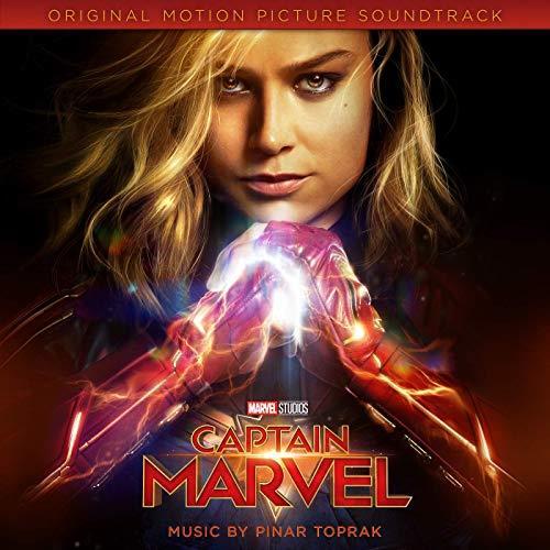La cover della colonna sonora