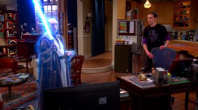 Sheldon fa i conti con un Maestro piuttosto distratto