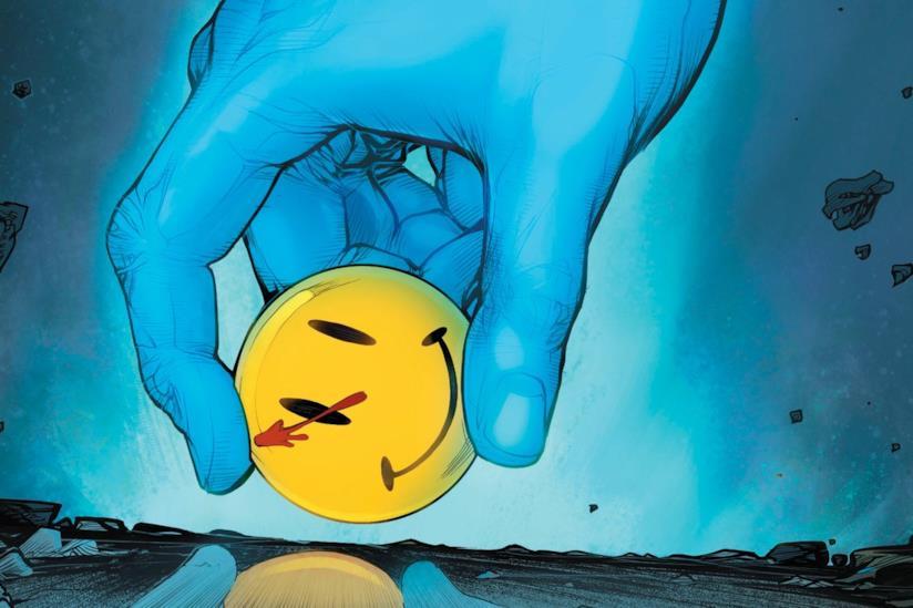 Watchmen la serie TV di Damon Lindelof, quello che c'è da sapere e nuove immagini