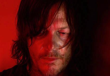 Norman Reedus parla del futuro di Daryl all'interno della serie
