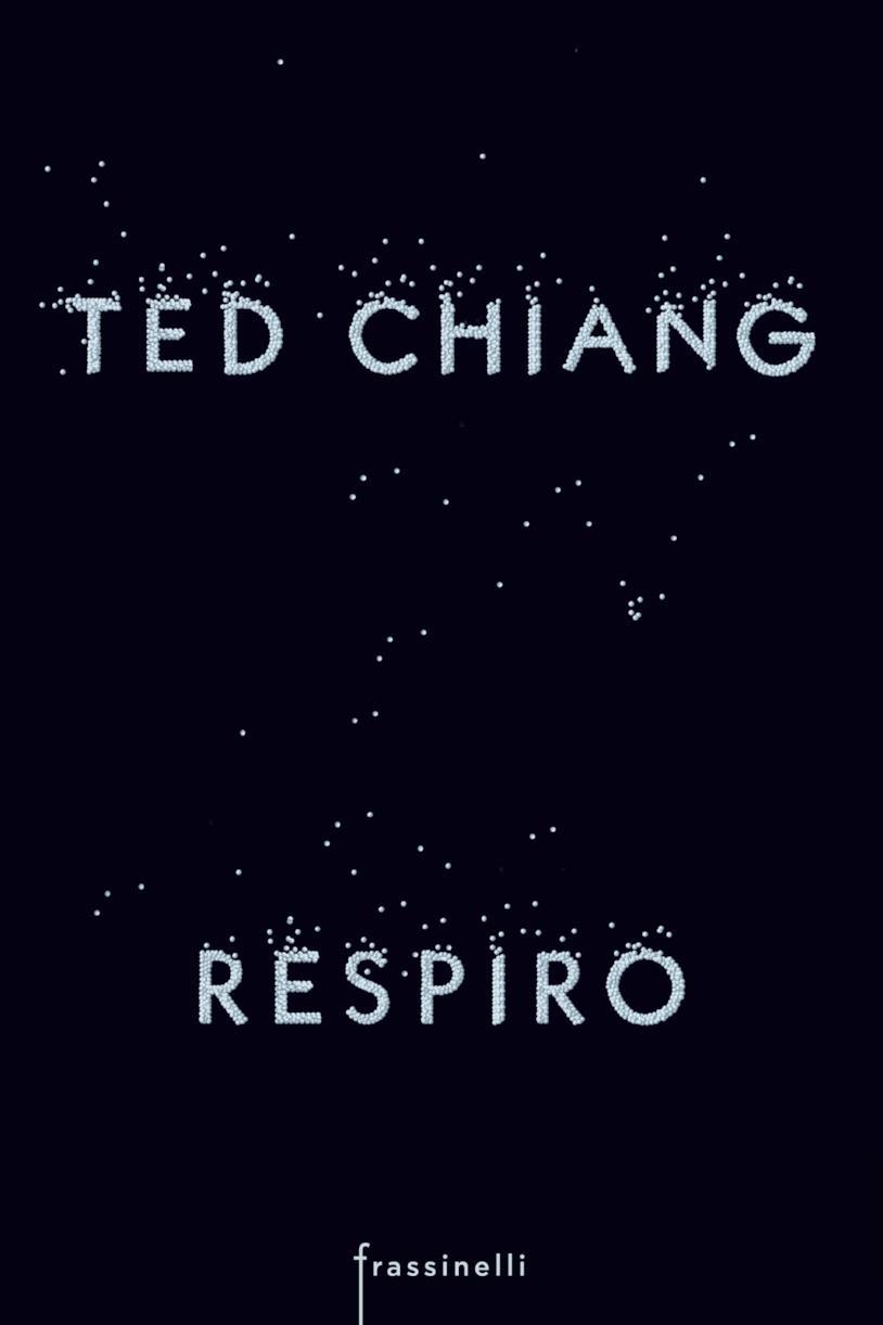 La copertina di Respiro