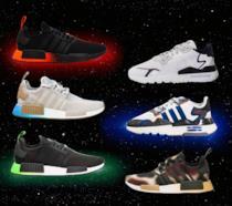 Scarpe Adidas a tema Star Wars