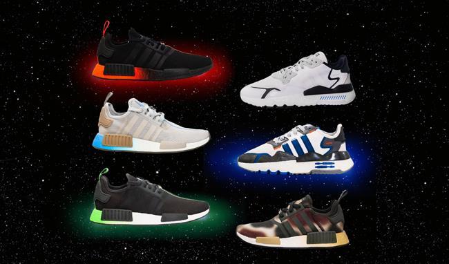 Star Wars | Sneaker Adidas
