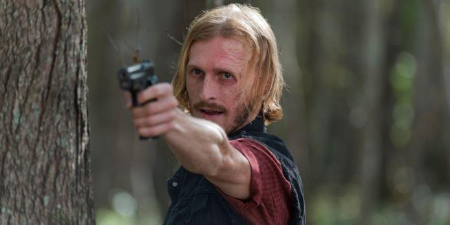 Dwight tornerà dai Salvatori o resterà al fianco di Rick?