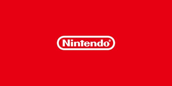 Il logo Nintendo