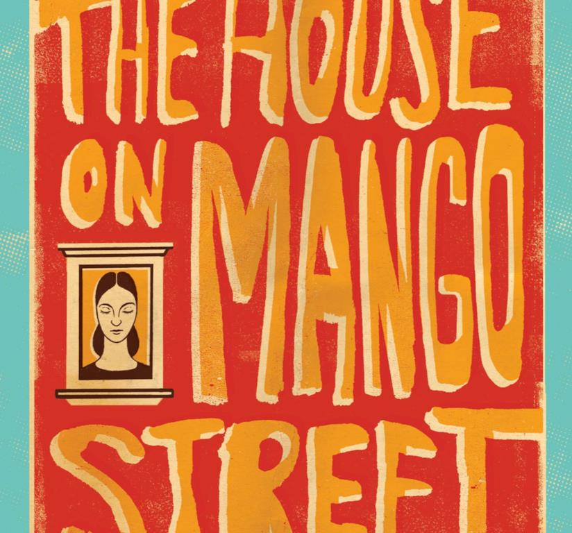copertina The House of Mango Street