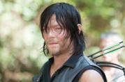 Daryl Dixon in The Walking Dead