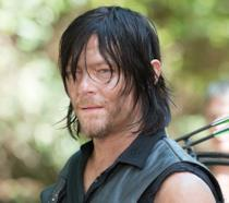 Daryl Dixon in The Walking Dead