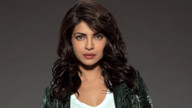 Quantico: Priyanka Chopra è Alex Parrish