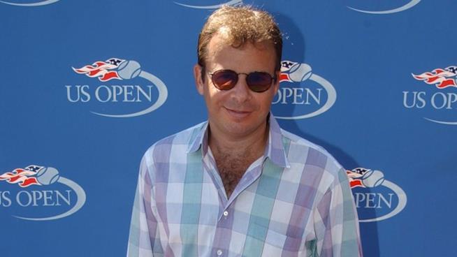 Rick Moranis agli US Open