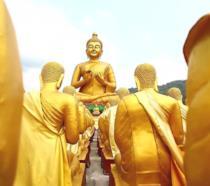 Monumenti e statue in Malesia