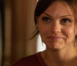 Emery: Aimee Teegarden