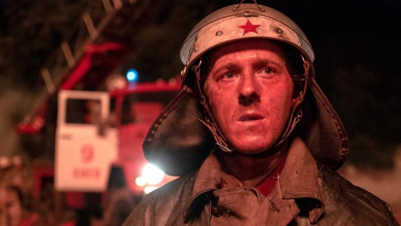 Chernobyl: Vasily Ignatenko