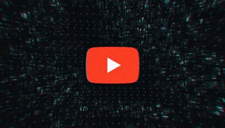 Logo di YouTube