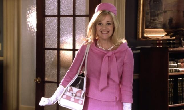 La rivincita delle bionde con Reese Witherspoon